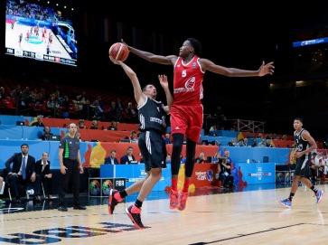 Frank Ntilikina (FIBA Europe)